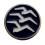 3 mewki – odznaka szybowcowa