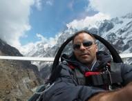 Latanie w Himalajach – Spotkanie z Sebastianem Kawą (27.04.2014)