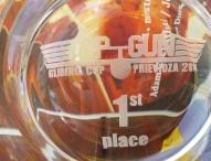 Zawody TOP – GUN zakończone