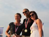 Mistrzostwa Polski Kobiet rozegrane