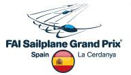 Szybowcowe FAI Grand Prix w Hiszpanii