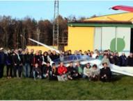 Relacja z Zawodów BB Aero na celność lądowania