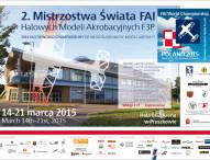 Mistrzostwa Świata FAI Halowych Modeli Akrobacyjnych