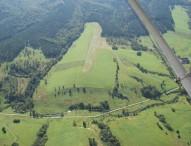 II Bieszczadzki Szybowcowy Obóz Górski Żernica Wyżna 2015