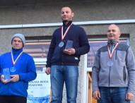 Zwycięzcy z Turbi.