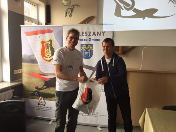 Mistrzostwa Polski w klasie Otwartej