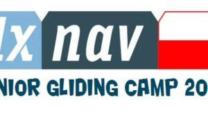 LXNAV POLSKA JUNIOR GLIDING CAMP 2016