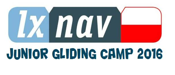 LXNAV POLSKA JUNIOR GLIDING CAMP 2016