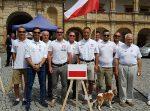 2 złote medale Polaków podczas 19 SME