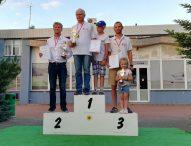 16 Szybowcowe Mistrzostwa Polski w klasie Klub
