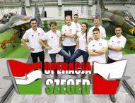 """""""Operacja Szeged"""" – Mistrzostwa Świata Juniorów 2019"""